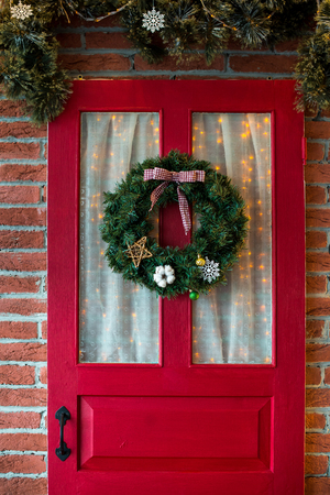 kinfolk: Room Christmas Tree, Xmas Home Interior Decoration, Toys, Christmas decorations, Christmas decorations, photo zone