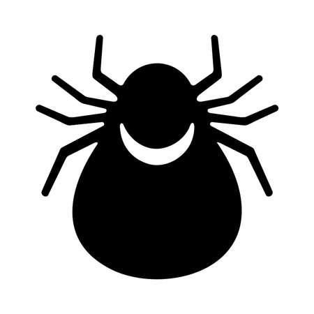mite/bug/allergen icon