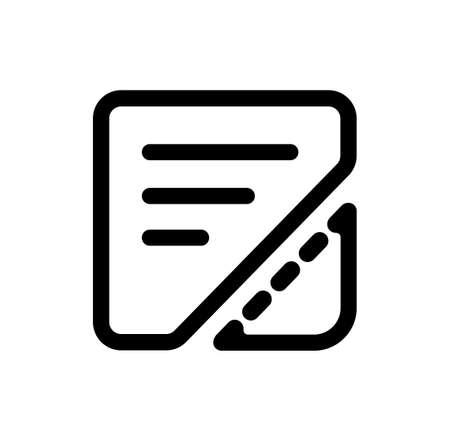 チケットクーポンアイコン  イラスト・ベクター素材