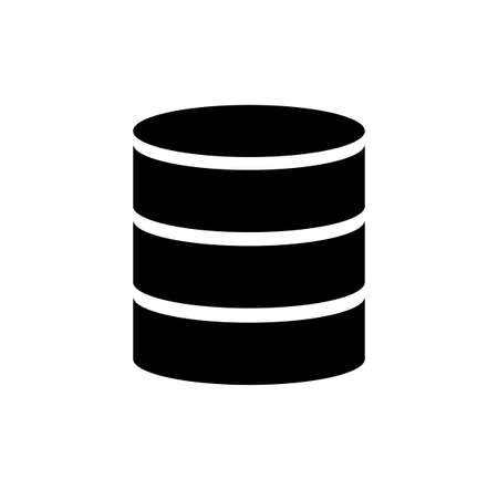 Storage / database / server icon