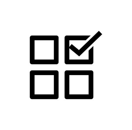 Checklistvotingelection icon