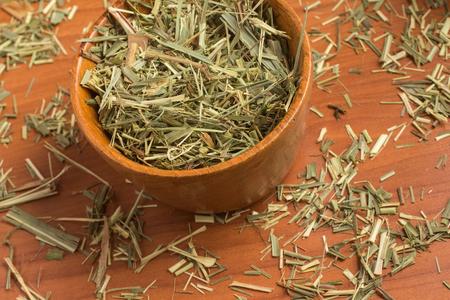 lemon grass: Lemon Grass. Cymbopogon citratus. Capim Limao, Santo. Dried Herb for Tea
