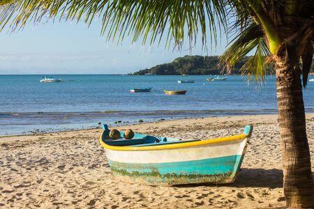Manguinhos Beach, Buzios, Rio de Janeiro, Brazil Archivio Fotografico
