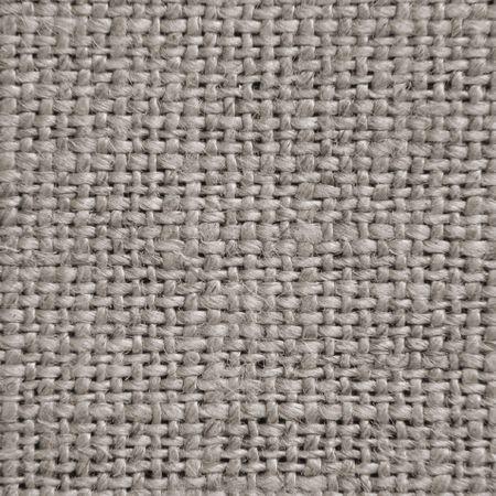 Linen, close up