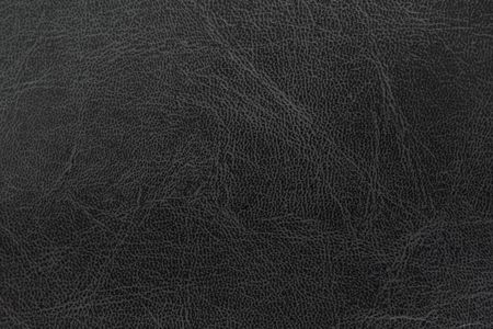 lack leather textured, close up Stock Photo