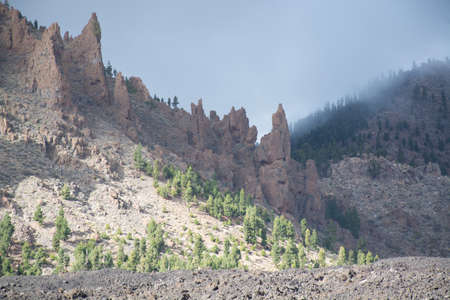 viejo: Teide National Park, Tenerife - the most spectacular travel destination, lava and volcano