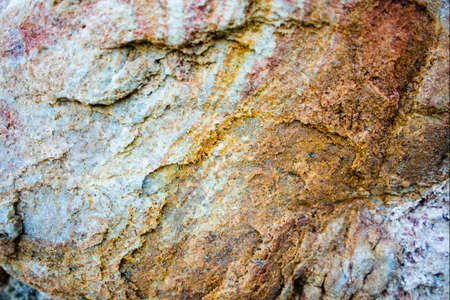 solid background: Brown stone texture background