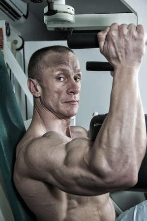 body building: Body Building