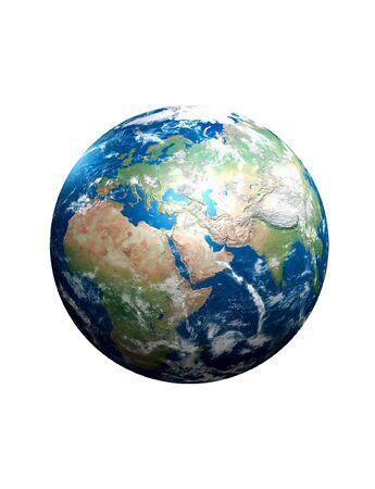 atlantic ocean: Our own Earth