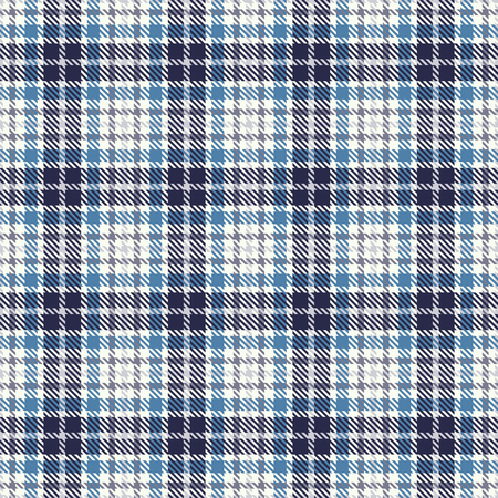 Tartan seamless vector pattern. Checkered plaid texture. Geometrical simple square background for fabric textile cloth, clothing, shirts shorts dress blanket, wrapping design