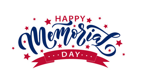 22,786 Happy Memorial Day Cliparts, Stock Vector And Royalty Free ...