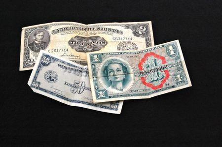 philippine: Military Pay Certificate - Philippine Money
