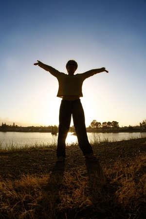 daydream: Enjoying great outdoors