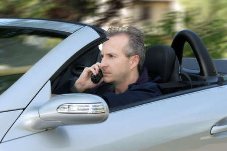 Driving Stock Photo - 222010