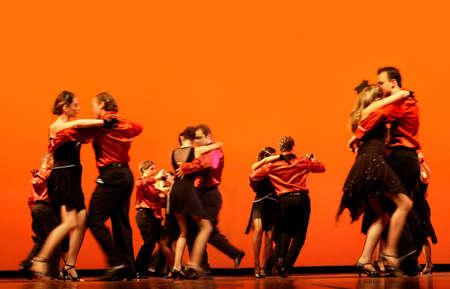 Bailarines Cl�sicos Foto de archivo - 241968