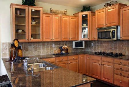 kitchen remodelling: Kitchen interior