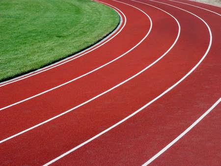 racetrack: Horizontal racetrack
