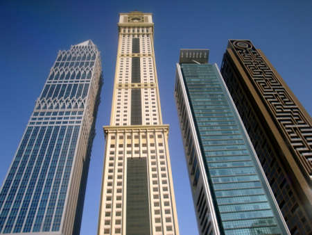 bldg: City buildings