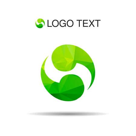 balance icon: Vector balance icon or logo Illustration