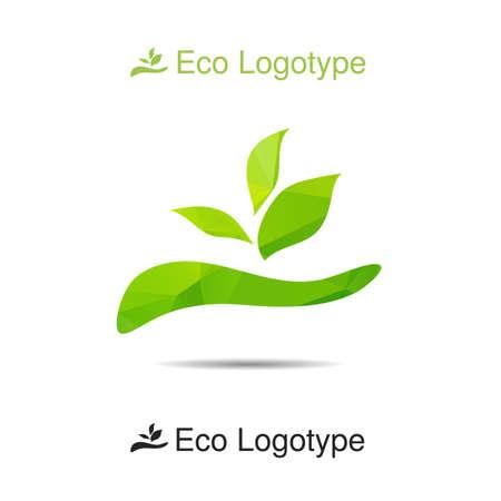 handbreadth: ecology logo