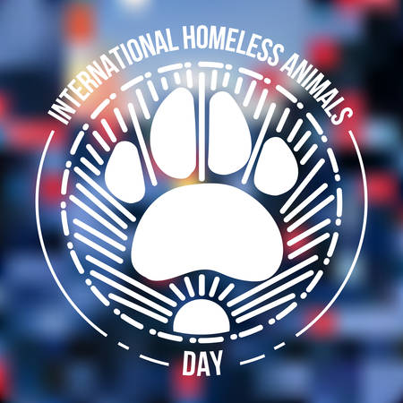 International Homeless Animals Day