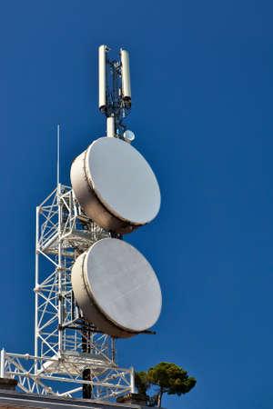 telecomm: Este informe muestra las categor�as de acciones y el n�mero de usuarios definidos por rol.