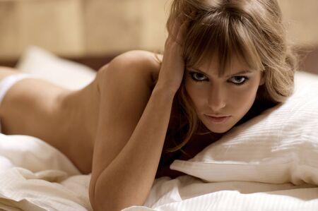 Miehennälkäisten naisten seksipuhelin