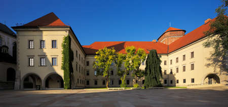 culturally: Wawel Royal Castle in Krakow is the most historically and culturally important site in Poland  For centuries it was a residence of kings, nowadays it is a national museum