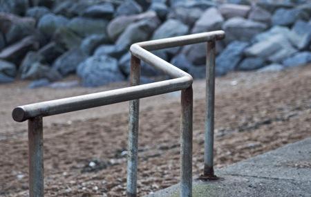 S-Bend in Steel