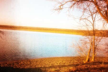 timberland: Lake