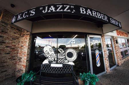 Barber Editorial
