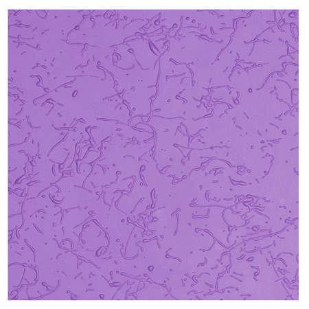 violett: Abstract violet paint splatter Stock Photo