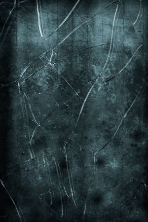 broken Glass  dark