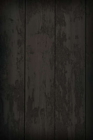 Dark Old Wood Texture  Background for western-style  wanted  poster
