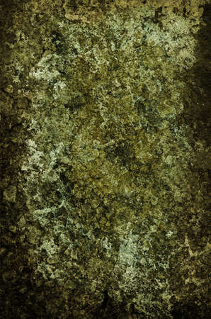 Grunge Background  Dirty yellow and green grunge Texture  Stock Photo
