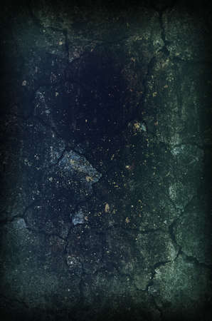 Dark Grunge Background with scratches and damages Stock Photo - 23116293