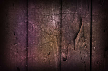 Stylish Damged old Wood Grunge Background. Stock Photo