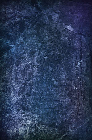Modern blue Grunge Background, urbanic style photo