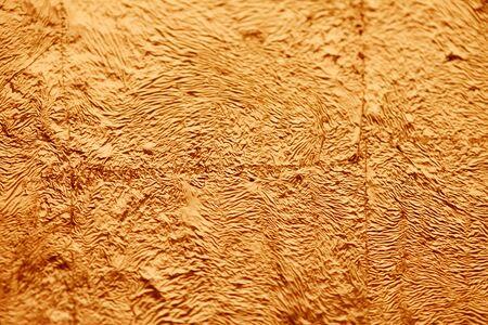 Detail of gold leaf
