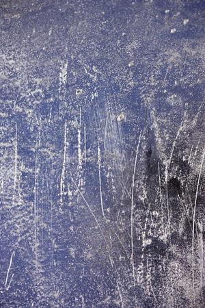 傷壁のクローズ アップ。 写真素材