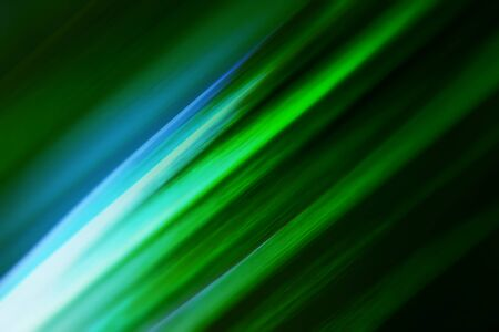 abstract background. camera motion over a plant.