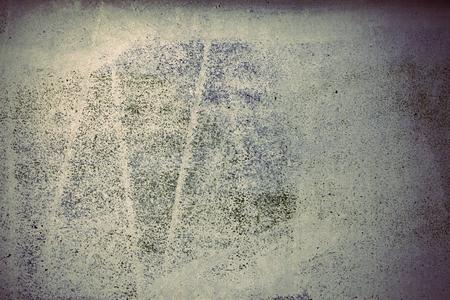 古い摩耗した壁のクローズアップ。 写真素材