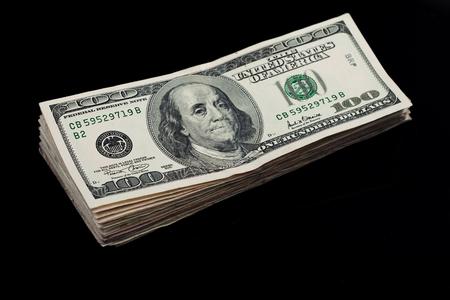 Stack on bills
