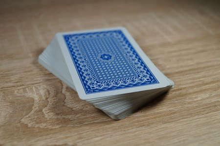 skat: Game cards