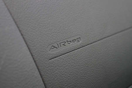Airbag icon on the Cockpit