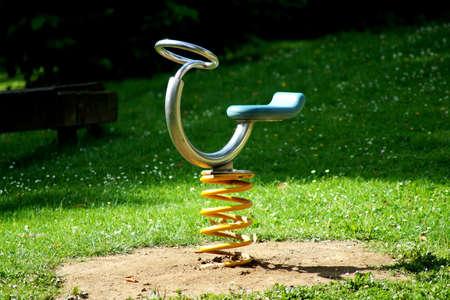 kita: A childrens playground