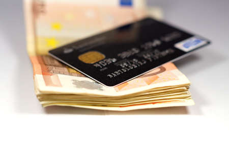 indebtedness: Credit card and cash