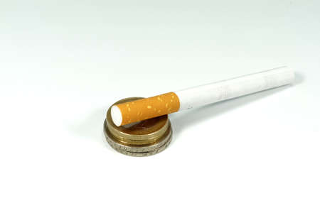 Cigarette Money