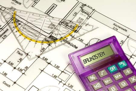draftsman: drawing construction plan