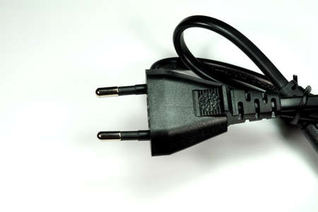 electricity prices: power cable